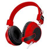 kanen/卡能 A66頭戴式電競吃雞聽聲辨位游戲耳機網吧台式電腦耳麥  晴光小語