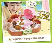 *幼之圓*韓國MIMI WORLD松鼠養成遊戲組~我的松鼠小屋~超療癒電子小寵物~