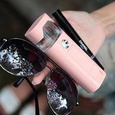 納米噴霧補水儀神器便攜式充電寶蒸臉器面部迷你加濕器臉部美容儀 七夕節大促銷