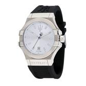 MASERATI 瑪莎拉蒂 R8851108022 大錶徑霸氣海神錶款 錶現精品 原廠正貨