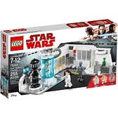 75203【LEGO 樂高積木】星際大戰 Star Wars-霍斯星醫療室場景組 Hoth Medical Chamber