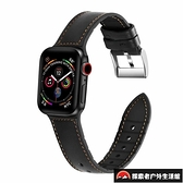 iwatch錶帶防汗蘋果手表applewatch1/2/3/4/5代適用【探索者戶外生活館】