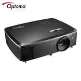 [Optoma 奧圖碼]3300流明 WXGA多功能投影機 黑 EC330W