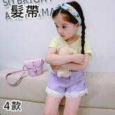 現貨 夏日水果小清新交叉髮帶 4款 頭帶/搭配禮服/婚禮/嬰兒髮帶    《寶寶熊童裝屋》