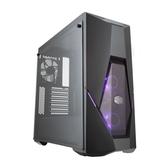 Cooler Master 酷媽 MASTERBOX K500 RGB ATX 機殼