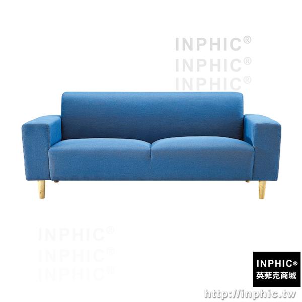 INPHIC-Penny 傑克亞麻布質沙發〔三人座〕(三色可選)_JS2K