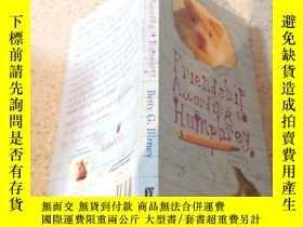 二手書博民逛書店friendship罕見according to humphrey 漢弗萊所說的友誼Y200392