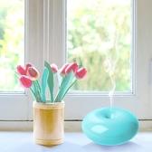 送精油【Tick Tock】Tiffany藍- 法式馬卡龍香氛水氧機