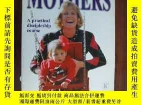 二手書博民逛書店罕見未閱 Mainly for mothers:A practi