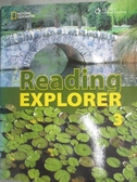 【書寶二手書T1/語言學習_WEP】Reading Explorer 3 Student Book_Nancy Douglas
