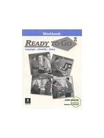 二手書博民逛書店 《Ready To Go (2) Workbook》 R2Y ISBN:0131834622│JoanSaslow