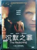 挖寶二手片-K13-058-正版DVD*電影【沉默之罪】-威廉達佛*保羅貝特尼*瑪莉安阿荃萊拉