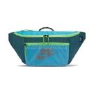 NIKE 腰包 Tech Waist Pack 藍 綠 男女款 斜背包 外出 隨身小包【ACS】 CV1411-446