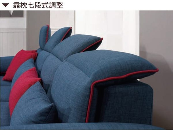 【森可家居】凱爾沙發單人椅 7CM201-3  一人座位 布 可拆洗