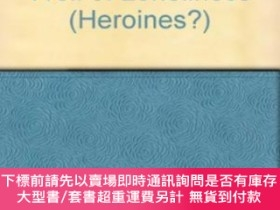 二手書博民逛書店Reflecting罕見On The Well Of Loneliness (heroines?)Y25517