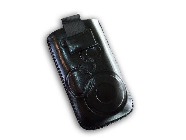 ✔NOKIA 6500S 抽拉式皮套/抽取套/直入式皮套/皮革保護套/隱形磁扣/手機套