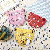 【KP】三麗鷗 Sanrio 輕便水壺袋(小) HELLO KITTY 美樂蒂 蛋黃哥 收納 提袋 水壺袋 正版授權 D