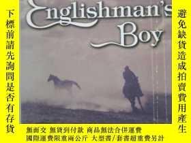二手書博民逛書店THE罕見ENGLISHMAN S BOYY292349 Guy