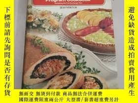 二手書博民逛書店WEIGHT罕見WATCHERS (QUICK START PLUS PROGRAM COOKBOOK)慧儷輕體(