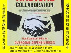 二手書博民逛書店Radical罕見Collaboration: Five Ess
