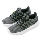 Adidas 愛迪達 CLOUDFOAM ULTIMATE  慢跑鞋 BC0033 女 舒適 運動 休閒 新款 流行 經典