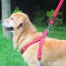寵物牽繩-結實 狗鍊子狗牽引繩胸背帶遛狗繩子薩摩耶金毛中大型犬寵物用品 東川崎町