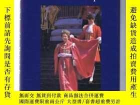 二手書博民逛書店稀少,《罕見The Order of the British Empire》 約1996年出版Y351918