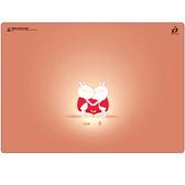 【i2】兔斯基竹炭滑鼠墊--為了愛
