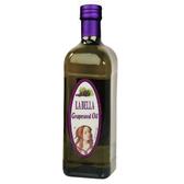 【特惠】特級純葡萄籽油(每瓶1000ml) 保存到2020.9月6日- LA BELLA 樂貝納