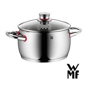 【德國WMF】Quality One 高身湯鍋 20cm 4.0L