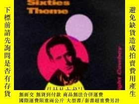 二手書博民逛書店【罕見】1998年 John Barry: A Sixties