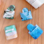 蘋果 AirPods 保護套 交換禮物 渲染 Apple藍牙耳機盒 矽膠 軟殼