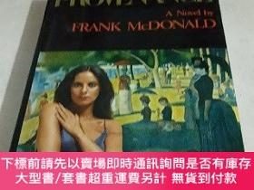 二手書博民逛書店PROVENANCE罕見FRANK MCDONALDY266776 FRANK MCDONALD PROVEN