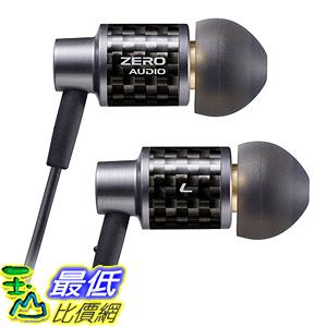 [東京直購] ZERO AUDIO 入耳式耳機 ZH-BX700-CD