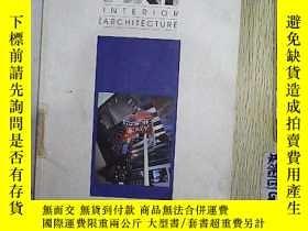二手書博民逛書店PACE(interior罕見architecture)(68)