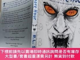 二手書博民逛書店Nightmare罕見Hour (Reprint Edition)Y270041 R. L. Stine(R·