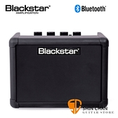 Blackstar Fly3 Bluetooth 藍芽版 黑星 單顆吉他音箱(可當電腦喇叭/電池可攜帶)內建破音與Delay效果器