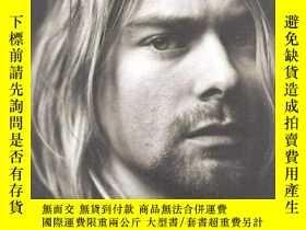 二手書博民逛書店罕見CobainY256260 Rolling Stone Little, Brown 出版1997
