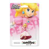 Wii U 任天堂明星大亂鬥 近距離無線連線 NFC 連動人偶玩具 amiibo 碧姬 PEACH【玩樂小熊】