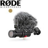 小叮噹的店 RODE (RDVMML) VideoMicro Me-L iOS IOS麥克風 (正成公司貨)