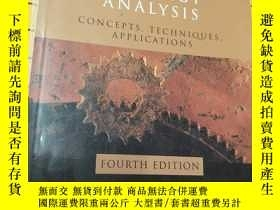 二手書博民逛書店CONTEMPORARY罕見STRATEGY ANALYSIS(