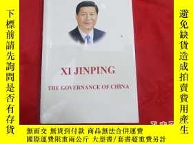 二手書博民逛書店Xi罕見Jinping: The Governance of C