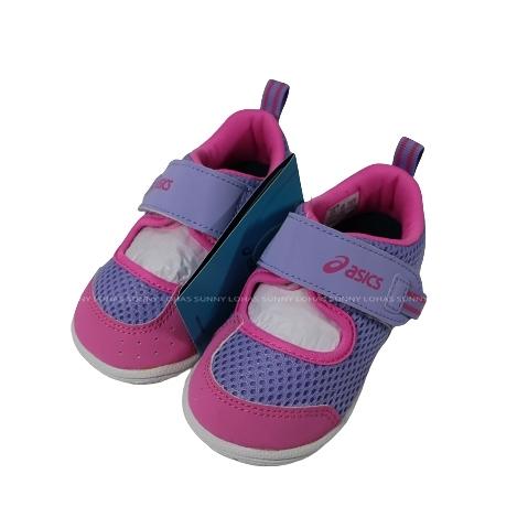 (C4) ASICS 亞瑟士 AMPHIBIAN BABY SR 2 運動童鞋 涼鞋 學步鞋 TUS118-513 薰衣草紫 [陽光樂活]