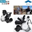 【海夫健康生活館】樂鈞科技 日本 WHILL Model M 動力輪椅