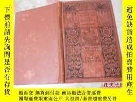 二手書博民逛書店SELECTION罕見OF POETRY;詩歌的選擇(1923年