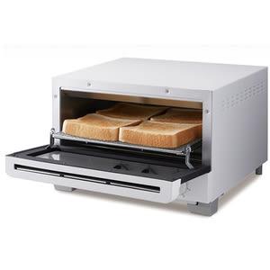 日本 siroca ST-G1110 烤箱 烤麵包機 (白色)白色