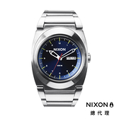 【官方旗艦店】NIXON DON 動靜皆合 時尚穿搭 銀藍 潮人裝備 潮人態度 禮物首選