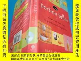 二手書博民逛書店The罕見Portion Teller: Smartsize Y
