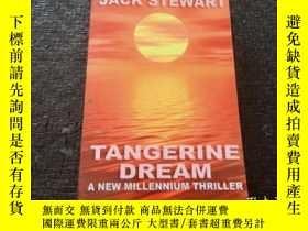 二手書博民逛書店Tangerine罕見Dream 英文原版書 Y181138 Ken Douglas A Bootleg Bo