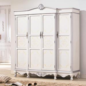 【YFS】荷璉娜法式6.3×7尺衣櫥-190*60*210cm
